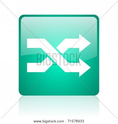 aleatory internet icon