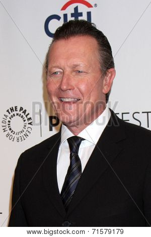 LOS ANGELES - SEP 7:  Robert Patrick at the Paley Center For Media's PaleyFest 2014 Fall TV Previews - CBS at Paley Center For Media on September 7, 2014 in Beverly Hills, CA
