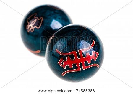 Chinese Baoding Balls