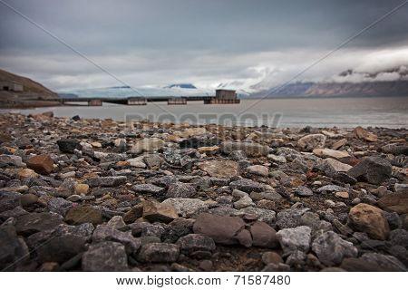 Svalbard Norway June 2013