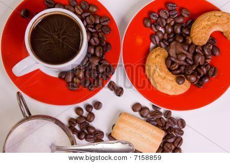 coffee ready