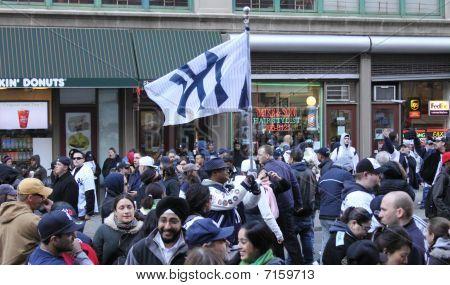 Yankee Flag