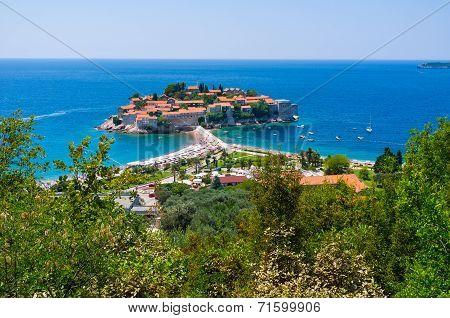 The Mediterranean Paradise