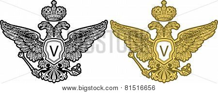 Eagle vector picture