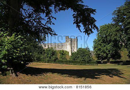 Castillo de Arundel y terrenos