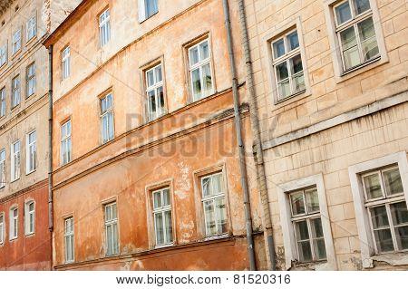 Historic Lviv
