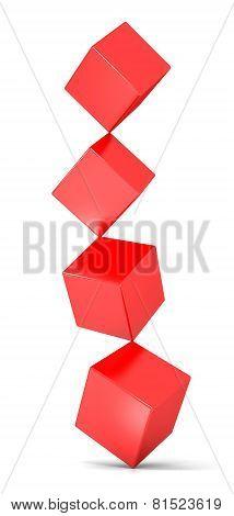 Balance Cubes