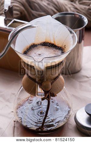 Drip Coffee Espresso