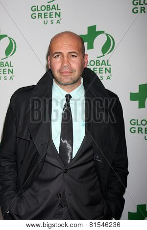 LOS ANGELES - FEB 26:  Billy Zane at the Global Green USA Pre-Oscar Event at Avalon Hollywood on February 26, 2014 in Los Angeles, CA