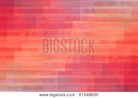 Digital Abstract Backdrop