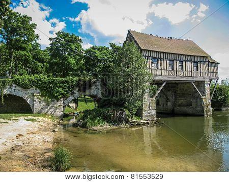 Vernon, France