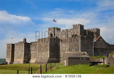 castle of Dover
