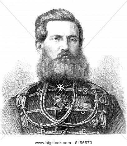 Crown Prince Frederick Iii