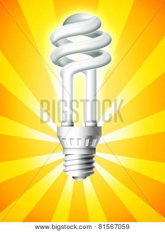 Luminous Bulb