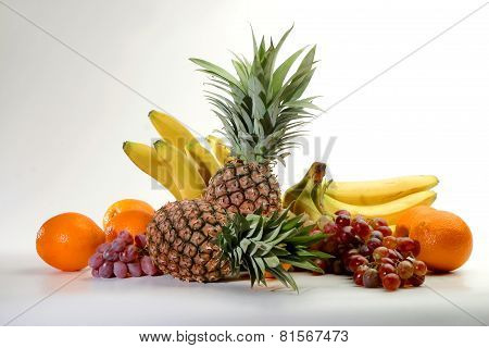 Fruit Composition.