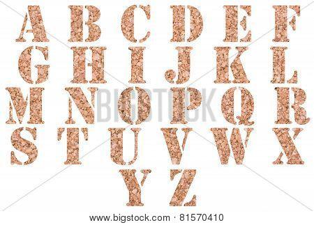 ?ork Alphabet