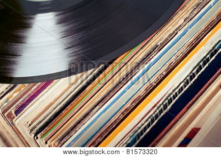 Old Vinyls