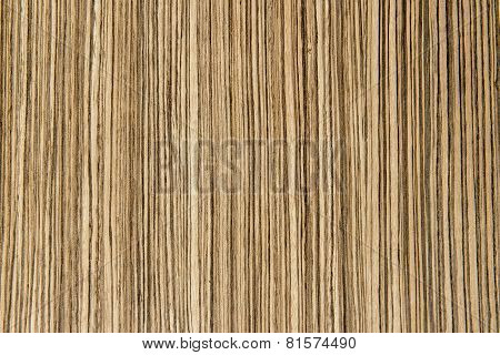 laminate wood texture background on the wall