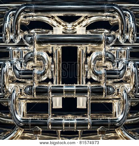 Brass Instrument
