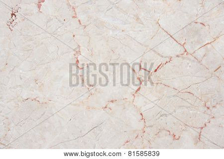Soft Beige Marble.