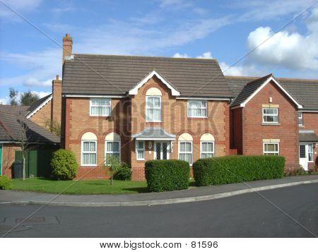 Tiled House