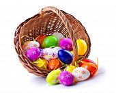 pic of happy easter  - Easter egg - JPG