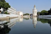 pic of harmandir sahib  - The Harmandir Sahib - JPG