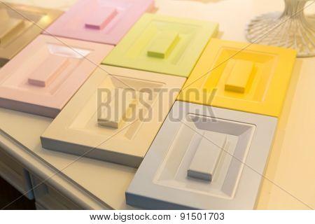 Glamour drawers