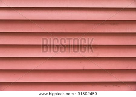 Striped Wall Texture