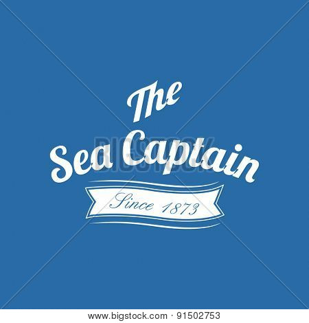 Vintage Vessels Nautical Background
