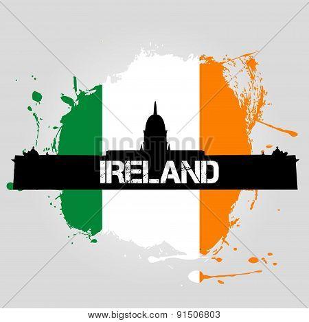 Background Ireland