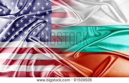 USA and Bulgaria