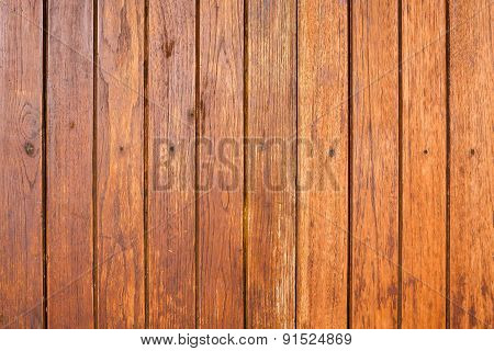 Old Wood Panels Pattern Background