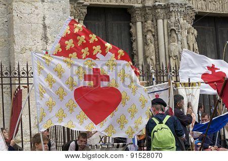 religious pilgrimage