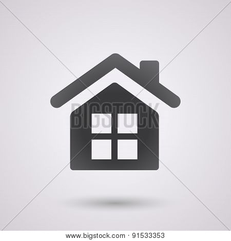 House Icon Background