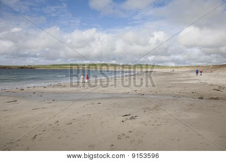 Bay of Skaill Beach