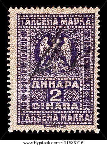 Yugoslavia 1930