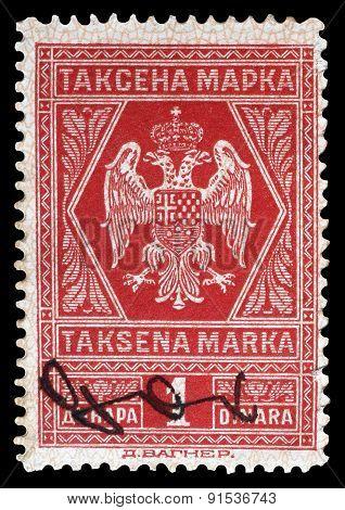 Yugoslavia 1932