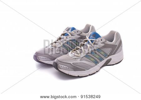Adidas Running Shoes - Sneakers