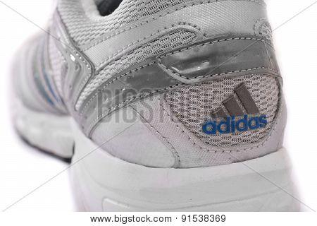 Adidas Running Shoe - Sneaker