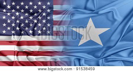 USA and Somalia