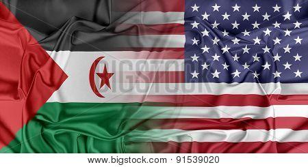 USA and Western Sahara