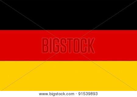 Germany Falg