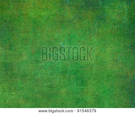 vintage green grunge background texture design