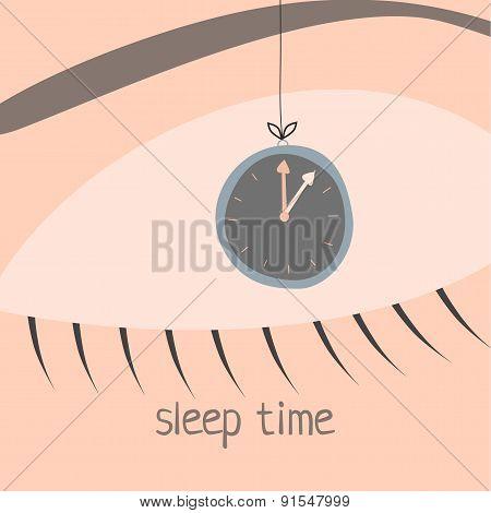 Sleep Time