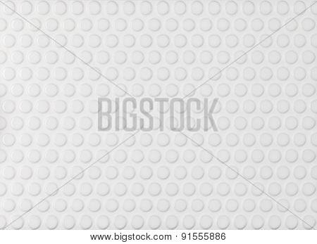 round marble textures white ball tiles seamless
