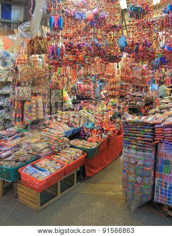 Weekend market Bangkok