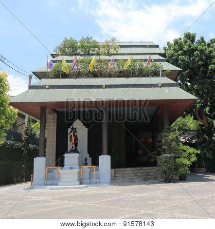 Museum Bangkok Thailand