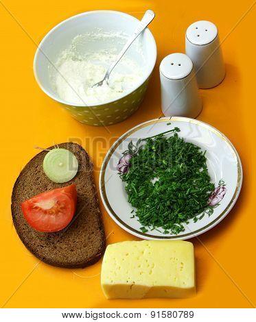 Ethnic Breakfast