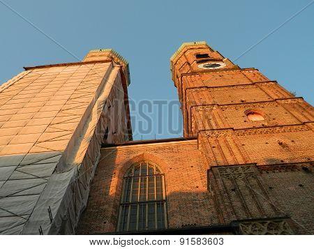 Beautiful Bavaria Church